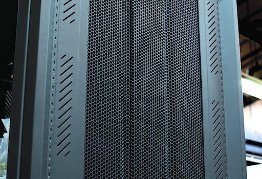 Computer Enclosure F