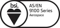 AS 9100 Logo